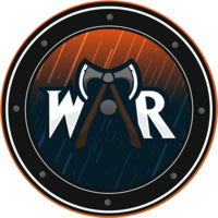 Wind and Rain - logo