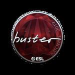 Buster (Folia) Katowice'19