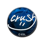 Crush (Folia) Katowice'19