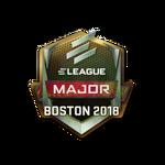 ELEAGUE (Holo) Boston'18