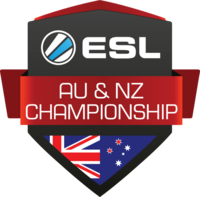 ESL ANZ Championship