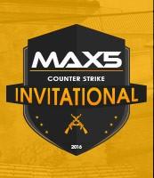 MAX5 Invitational