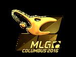 Mousesports MLG Columbus 2016 (złoto)