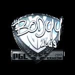 Bodyy (Folia) Kraków'17