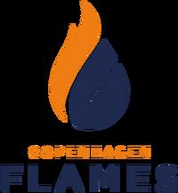 Copenhagen Flames - logo