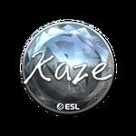 Kaze (Folia) Katowice'19