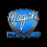 Magisk Kraków'17