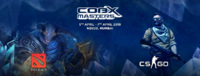 Cobx Masters Phase 2