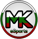 Mortal Kombat - logo