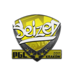 Seized Kraków'17