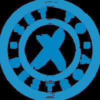 SetToDestroyX - logo
