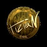 TiziaN (Gold) Katowice'19