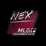 Nex MLG Columbus'16