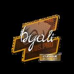 Byali - Atlanta'17