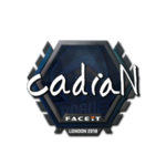 CadiaN London'18