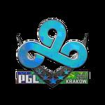 Cloud9 (Holo) Kraków'17