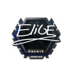 EliGE London'18