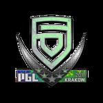 PENTA Sports (Holo) Kraków'17
