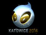 Team Dignitas (Folia) EMS One Katowice 2014