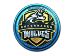 Copenhagen Wolves (Folia) ESL One Cologne 2014
