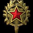 Medal za służbę 2020 Poziom 6