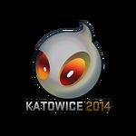 Team Dignitas (Holo) EMS One Katowice 2014