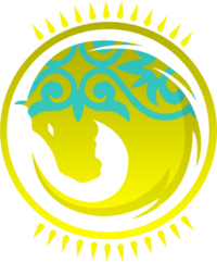 Tengri - logo