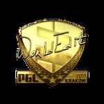 WorldEdit (Gold) Kraków'17