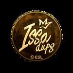 ISSAA (Gold) Katowice'19