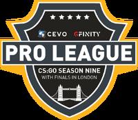 CEVO Season 9