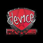 Device Kraków'17
