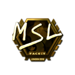 MSL (Gold) London'18