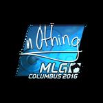 N0thing (Folia) MLG Columbus'16