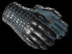 Rękawiczki kierowcy Splot księżycowy
