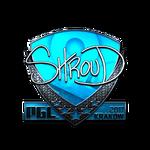 Shroud (Folia) Kraków'17