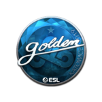 Golden (Folia) Katowice'19