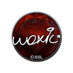 Woxic (Folia) Katowice'19