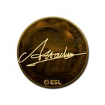 AttackeR (Gold) Katowice'19