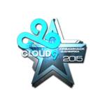 Cloud9 (Folia) Cluj'15