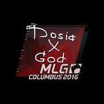 Dosia MLG Columbus'16