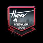 Hyper (Folia) Cluj'15