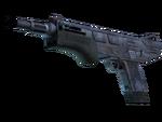 MAG-7 Rust Coat