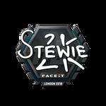 Stewie2k London'18