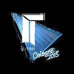 Titan (Folia) ESL One Cologne 2015