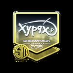 Xyp9x (Folia) Cluj'15