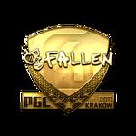 FalleN (Gold) Kraków'17