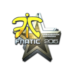 Fnatic (Folia) Cluj'15