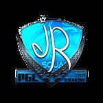 JR (Folia) Kraków'17