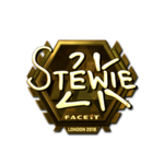 Stewie2k (Gold) London'18