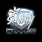 SuNny (Folia) Kraków'17